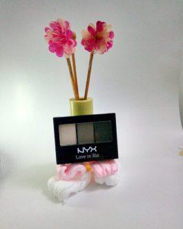 Sombra NYX 3 colores