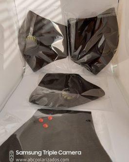 Tapabocas dos capas sin visor con Valvula
