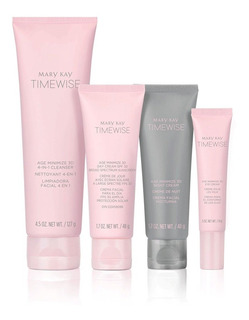 Set  3DTimewise Mary Kay